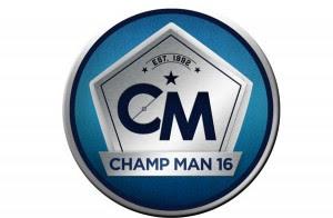 Champ Man 16 V1.0.0.55 MOD Apk-Logo