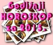 Godišnji horoskop: 2015