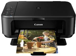 Canon PIXMA MG3260 Printer Driver Download