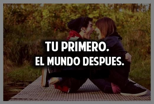 Spanish love quotes for boyfriend!