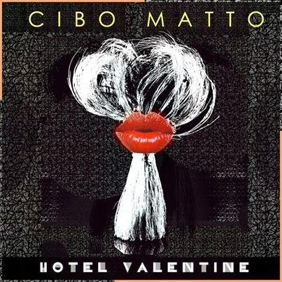 Cibo Matto at the Wonder Ballroom in Portland, Feb28