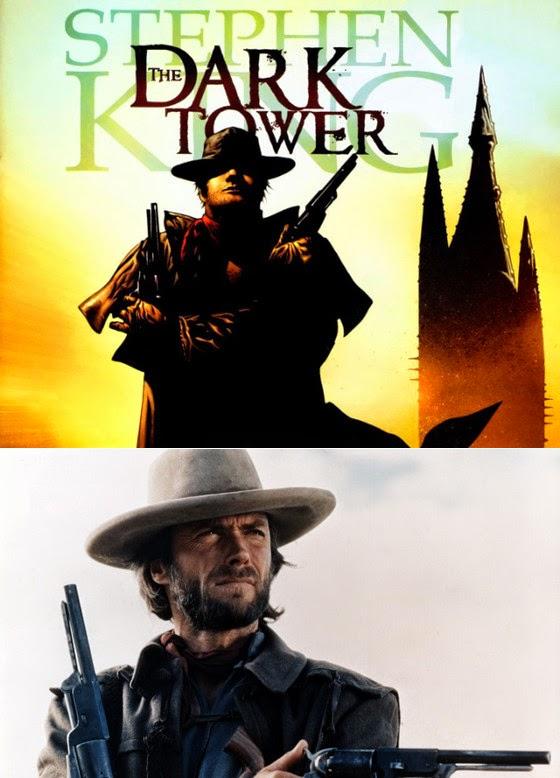 Roland Deschain Eastwood