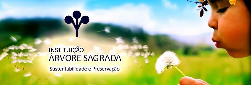 ÁRVORE SAGRADA