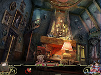 Breath of Darkness : Dollhaven Mystery