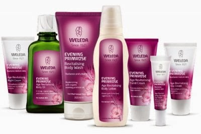 Product Review - Weleda