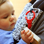 Ergo Teething Pads