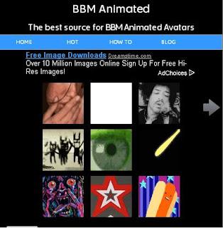 bbmanimated avatar avengers animated gifs bbm-animated