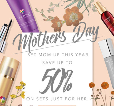 Perfect gifts for Mom...She'll love them!