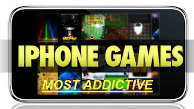 most addictive iPhone games