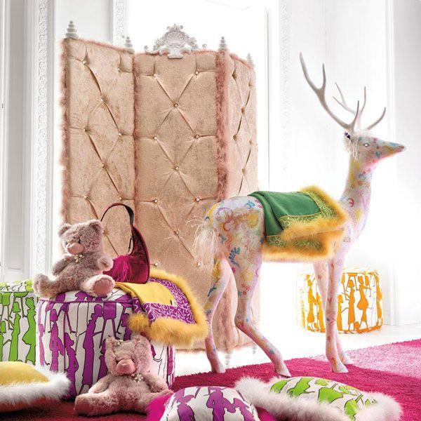 desain interior kamar tidur anak perempuan remaja share