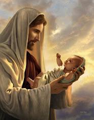 Semillas de Dios.Fé, Esperanza y Caridad.