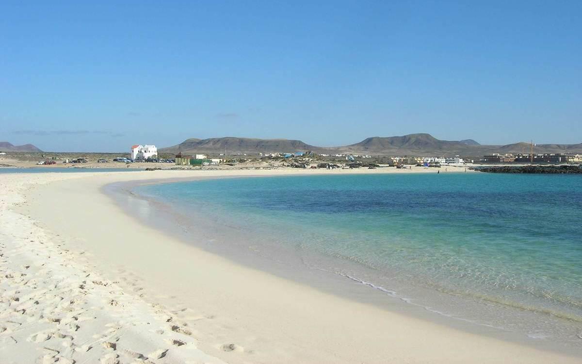 Any White Sand Beaches On La Palma