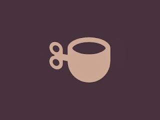 Création logo café
