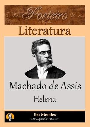 Machado de Assis - Helena - Iba Mendes