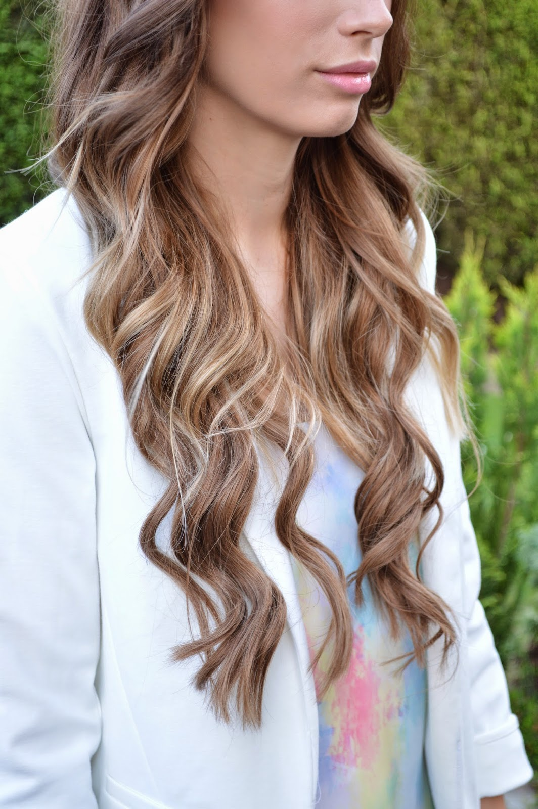 Dirty looks hk full head hair extensions review in hot toffee as you know i do have ombre hair which is why the colour is slightly lighter in the middle the extensions are a perfect match to my natural hair so pmusecretfo Images