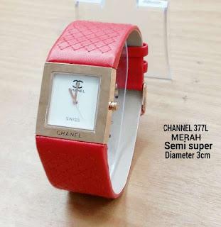 Chanel 0377L Merah