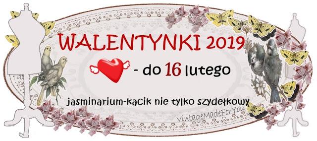 Walentynki - zabawa