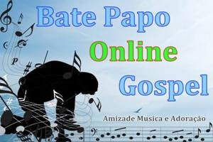 bate papo evangelico