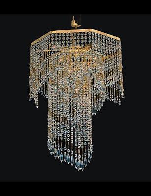 Cobin Crystal Lighting