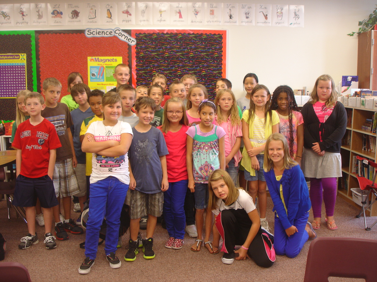 with mrs hiatt mrs thorpe taught us how the new fifth grade core math