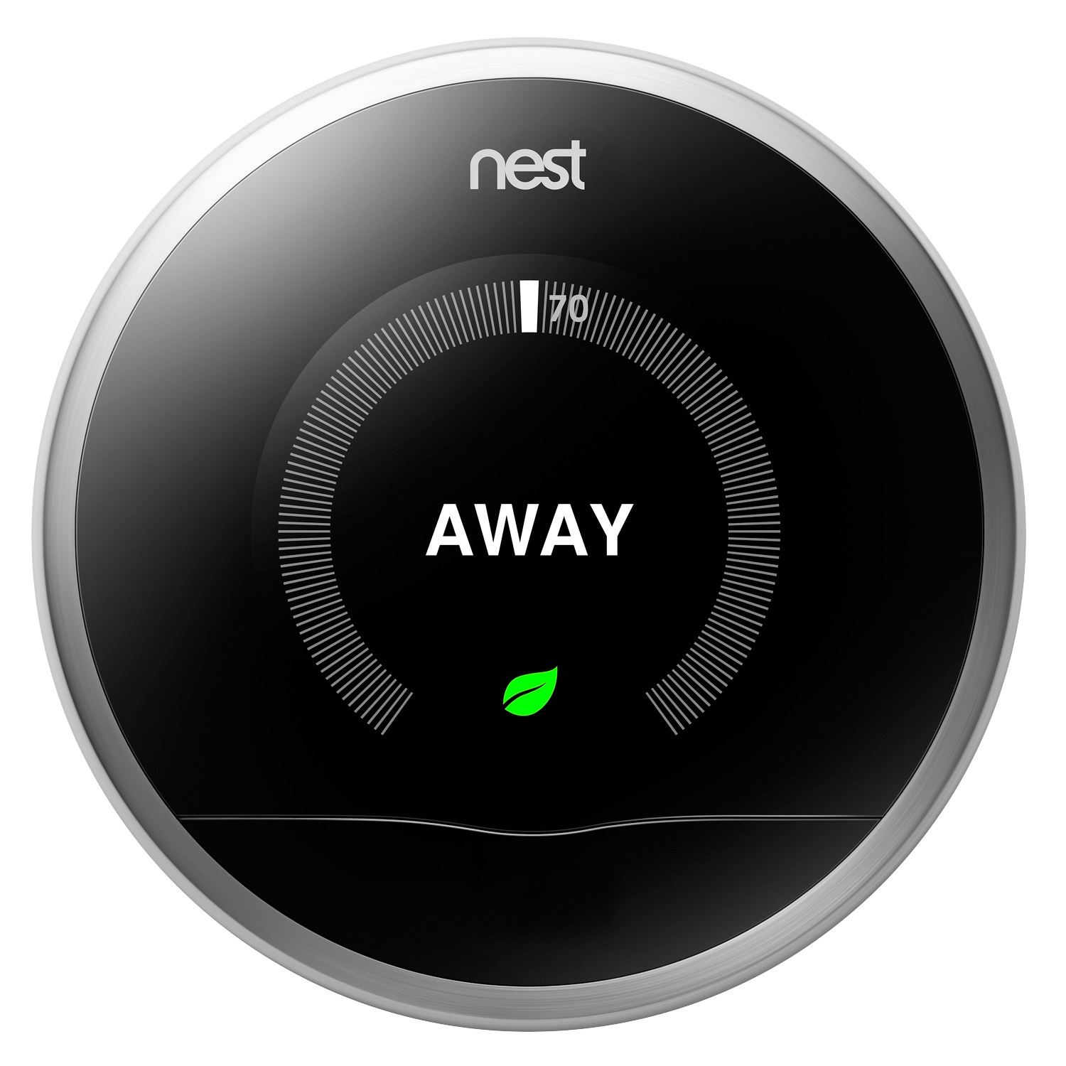 nest away mode