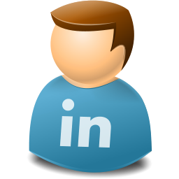 how to optimize Linkedin for link Building