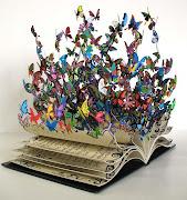 El libro de la vida, de David Kracov (mariposas libro david kracov )