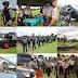Wakapolda Cek Kesiapan Sat Brimobda Kalsel dalam menghadapi masa Kampanye Pilpres 2014
