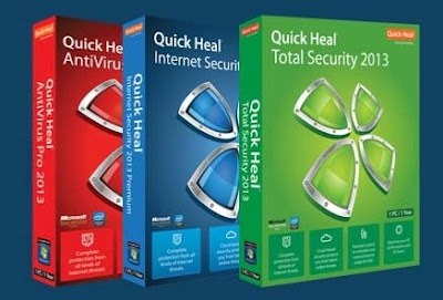 Complete S  Quick Heal Antivirus With Lifetime Licence Key With437