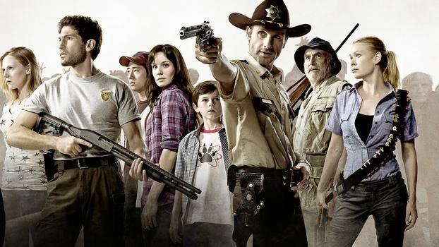 """The Walking Dead: """"Nuestra historia"""" Walking%2Bdead%2B1"""