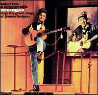 Merle Haggard: Same Train, A Different Time (1969)