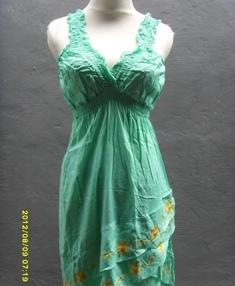 Toko Online Jual Pakaian Aneka Baju Bali Longdress Dress Model Terkini ...