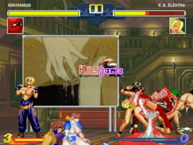 Download Game Hentai Mugen Dan S