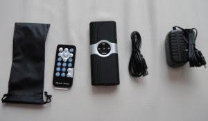 jual proyektor mini
