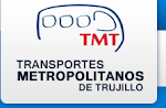 Transportes Metropolitanos de Trujillo