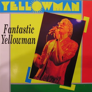 Yellowman - Fantastic Yellowman