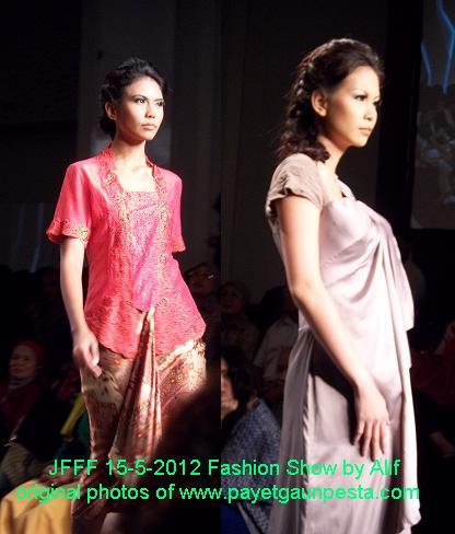 Musik Pengiring Fashion Show Islami