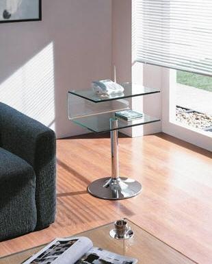 Embelessa deco store mesas auxiliares metacrilato - Mesa auxiliar metacrilato ...
