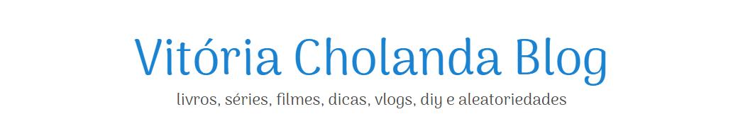 Vitória Cholanda