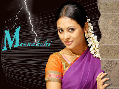 Meenakshi wallpeper colletion
