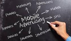 Mobile Advertising India