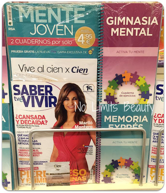 Regalos revistas Octubre 2015: Saber Vivir