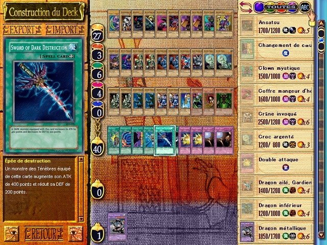 Yu-Gi-Oh Power of Chaos Yugi the Destiny PC Full Español Descargar 1 Link