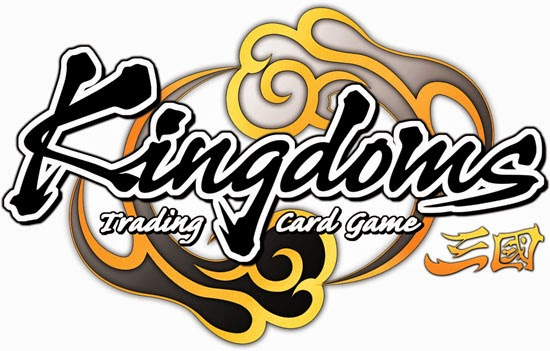 The Kingdoms Trading Card Game