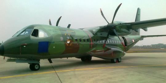 BUMN Siap Persenjatai TNI dan Jualan ke Luar Negeri