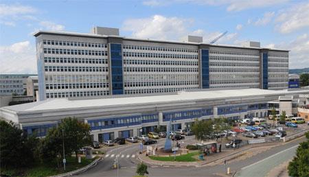 Singleton Hospital Beds