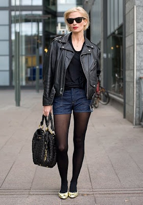 New fashion street style