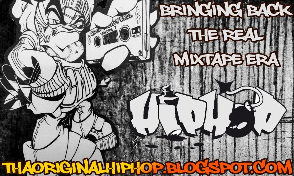 Original Underground Hip Hop