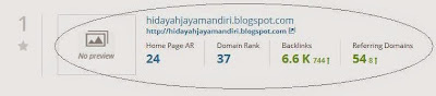 Backlink hidayahjayamandiri