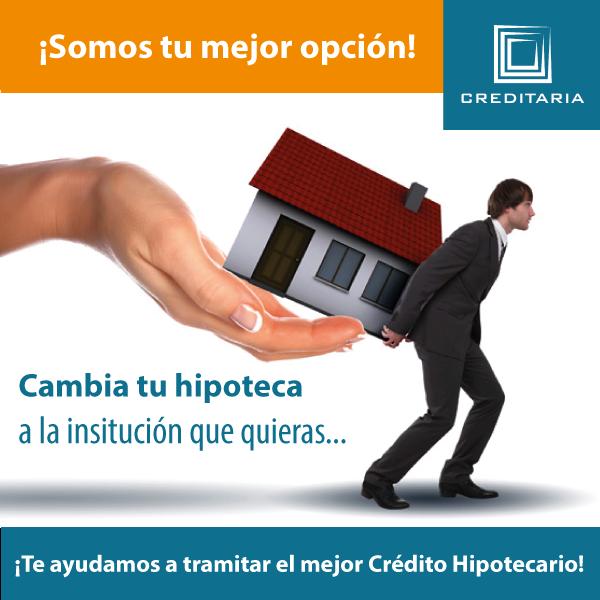 ubica tu banco y libera tu hipoteca